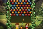 Puzzle Jungle Shooter
