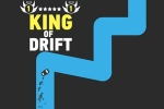 automobilske igre King of Drift