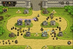 akcijske igre Kingdom Rush
