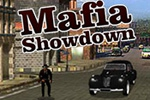 Akcijske igre Mafia Showdown