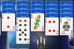 Igre na ploči Magic Room Solitaire