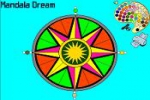 igre za djecu Mandala Dream