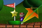 sportske igre Mario Mini Golf