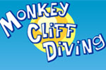 Arkadne igre Monkey Cliff Diving