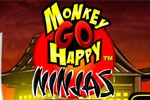 Logičke igre Monkey Go Happy Ninjas