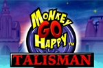 Logičke igre Monkey Go Happy Talisman