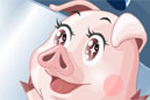 Arkadne igre Mr. Piggy