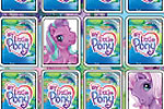 logičke igre My Little Pony: Matching Game