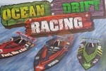 Sportske igre Ocean Drift Racing