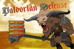 avanture Paldorian Defense