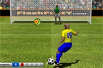 sportske igre Penalty Fever 3D