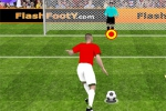 mobilne igre Penalty Shooters