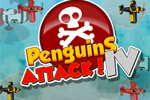 Penguins Attack! IV