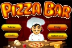 Zabavne igre Pizza Bar
