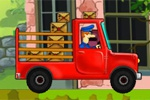 Automobilske igre Postman Pat Special Delivery Service