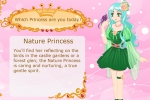 mobilne igre Princess Quiz