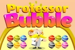 mobilne igre Professor Bubble