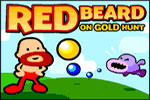 Arkadne igre Red Beard on Gold Hunt