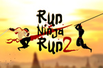 arkadne igre Run Ninja Run 2