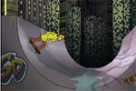 Sportske igre Scooby Doo Big Air 2