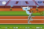 sportske igre Scooby-Doo Hurdle Race