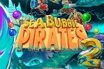 mobilne igre Sea Bubble Pirates 2