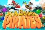 mobilne igre Sea Bubble Pirates