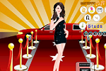 igre za djecu Selena Gomez Dress Up Game