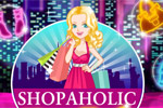 zabavne igre Shopaholic: New York