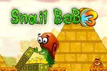 logike igre Snail Bob 3