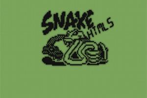 Snake HTML5