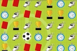 Puzzle Soccer Match
