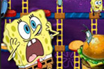 arkadne igre Spongebob Squarepants: Patty Panic