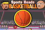 Sports Heads: Basketball