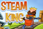 Akcijske igre Steam King