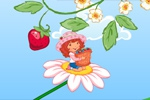 Igre za djecu Strawberry Shortcake How a Garden Grows