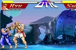 stare igre Street Fighter II