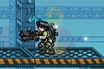 Akcijske igre Strike Force Heroes 3