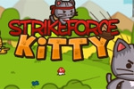 Arkadne igre StrikeForce Kitty