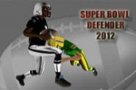 Sportske igre Super Bowl Defender 2012