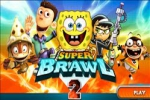 arkadne igre Super Brawl 2