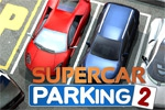 Automobilske igre Super Car Parking 2