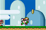 Arkadne igre Super Mario World Revived