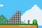 Stare igre Super Mario World
