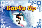 Sportske igre Surf's Up