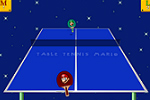 sportske igre Table Tennis Mario