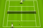 Sportske igre Tennis Game