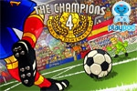 Sportske igre The Champions 4: World Domination
