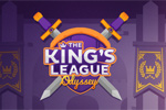 avanture The King's League: Odyssey