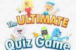 mobilne igre The Ultimate Quiz Game